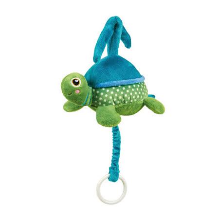 瑞士【OOPS】快樂音樂玩具--烏龜