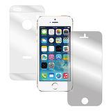 [ZIYA] iPhone 5s抗反射(霧面/防指紋)螢幕機身保護貼