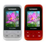 WONDER旺德MP4數位(8G)播放器WM-402(8G)