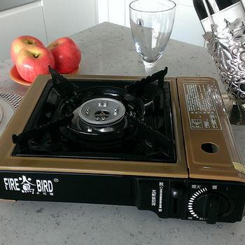 火鳥瓦斯爐FKB-7000