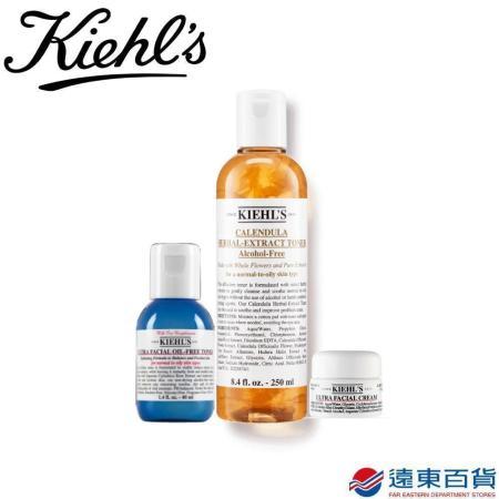 KIEHL's  金盞花化妝水250ML