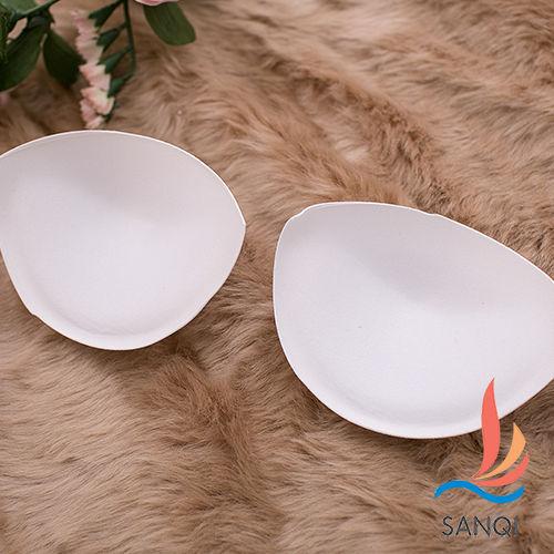 【泳裝精品館~SANQI三奇】upup白色 泳裝專用襯墊ㄧ組(白)