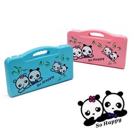 歡喜熊貓迷你麻將