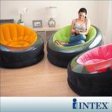 【INTEX】星球椅充氣沙發椅-3色可選(68582)