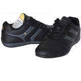USA APPLE美國蘋果款8739黑深灰正品男士運動鞋滑板鞋旅遊鞋氣墊鞋休閒鞋登山鞋