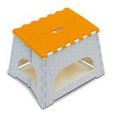 Wally Fun 折疊收納小板凳 / 折疊椅 (台灣製造) ~顏色隨機
