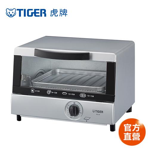 TIGER虎牌 5公升溫控電烤箱(KAJ-B10R)