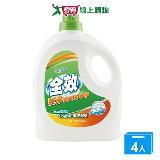 毛寶全效強淨洗衣精3.5L*4入(箱)