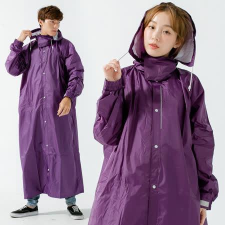 OutPerform桑德史東繽紛 全方位連身式風雨衣(T4)
