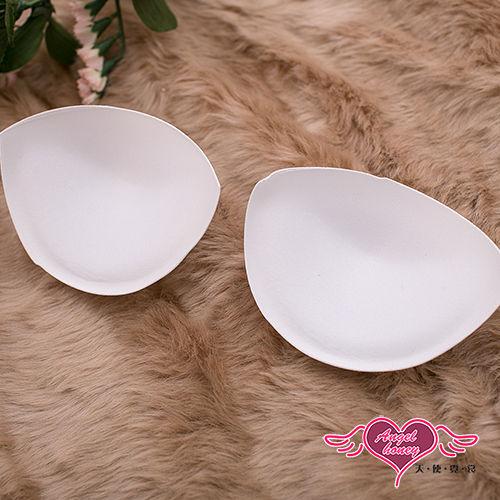 【天使霓裳】upup白色 泳裝專用襯墊ㄧ組(白)