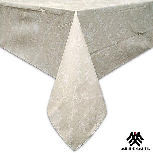 《M.B.H─水果花園》PVC防水桌巾(米)(132x229cm)