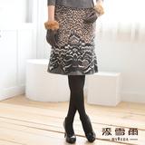【麥雪爾】都會時尚~現代新女性瑰麗美裙