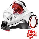 All New DirtDevil 鋼彈系列 Rebel21 雙塵對角離心氣流吸塵器