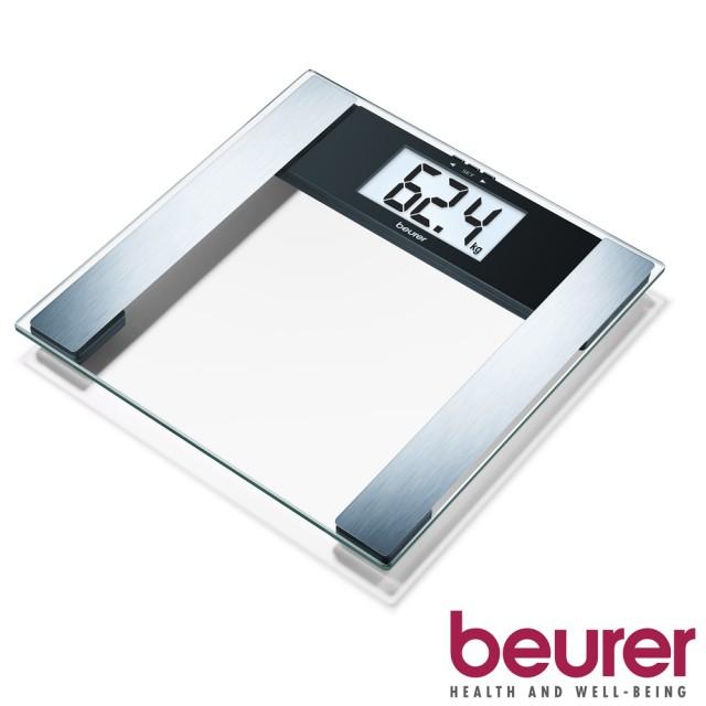 德國博依beurer-多功能體脂計(BG17)