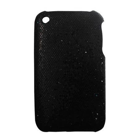 ROCKHAUS Dietrich系列i-phone手機套 黑色 -friDay購物