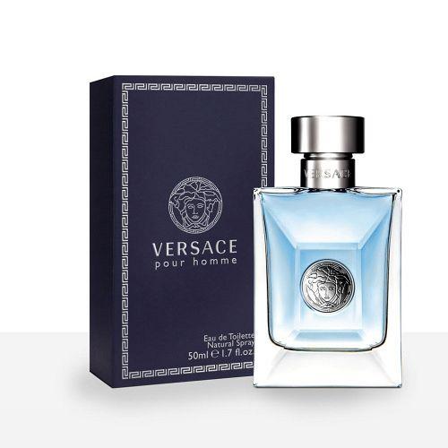 VERSACE 凡賽斯 經典男性 淡香水 100ML