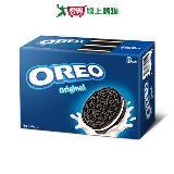 奧利奧OREO巧克力三明治餅乾-原味口味411g