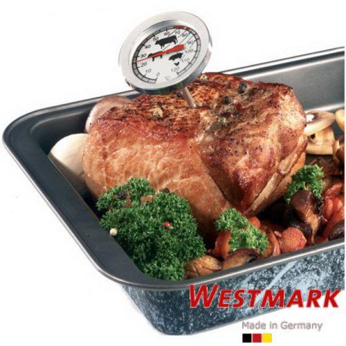 ~德國WESTMARK~不鏽鋼肉類溫度計 120°C 1269 2270
