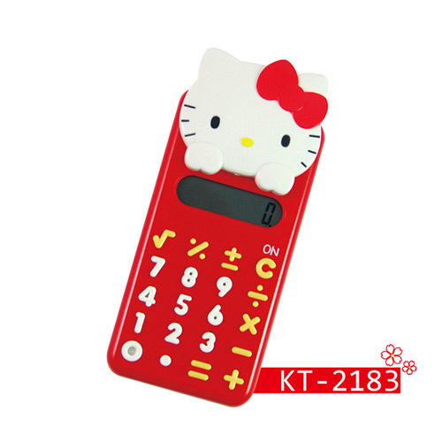 Hello Kitty 計算機 KT~2183