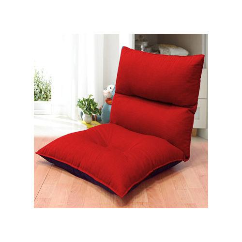 KOTAS 迪克和室椅(藍/紅)
