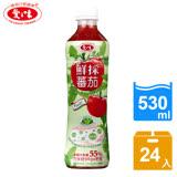 【愛之味】鮮採蕃茄汁Oligo530ml(24入/箱)
