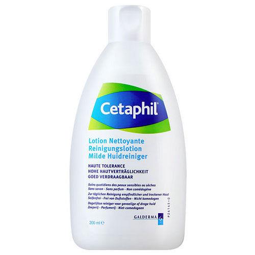 Cetaphil 舒特膚 溫和潔膚乳 200ml