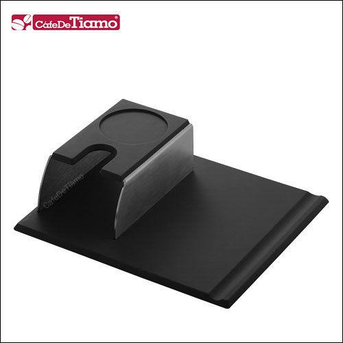 Tiamo 1027填壓支撐座-黑色 (BC2401)