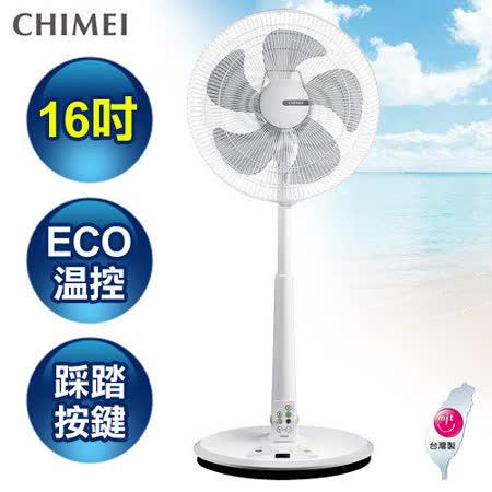 CHIMEI奇美 16吋 DC馬達ECO立扇風扇