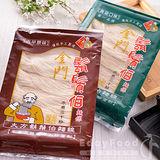 【金門大方】鬍鬚伯麵線 4包 (250g/包)