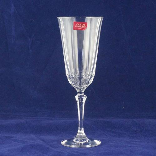 Chef & Sommelier(C&S) / ALLURE系列- FLUTE 魅惑之心-香檳杯(6入)-170c.c