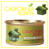 【御香坊California Scents】夏威夷綜合花香CAN032 HAWAIIAN GARDENS 淨香草