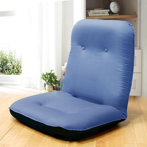KOTAS-典雅高背舒適和室椅-藍