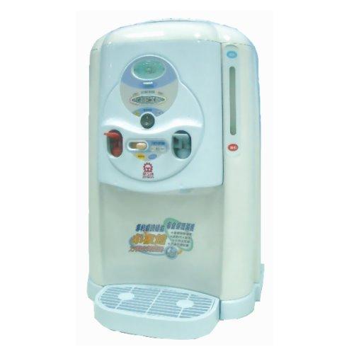 『JINKON』☆ 晶工牌 8L全開水溫熱開飲機 JD-1503