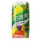 波蜜一日蔬果100%蔬果汁330ml*18罐