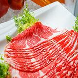 【好神】美國安格斯霜降牛肉片單包組(150g/包)任選