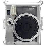 Kamera for instax mini 90 水晶殼(透明)