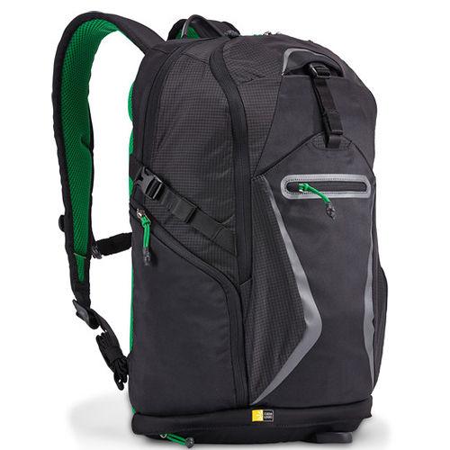美國Caselogic 15吋MacBook®或15.6吋筆記電腦 10吋平板電腦後背包B