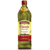百格仕中味橄欖油1L