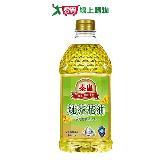 泰山100%芥花油2.6L