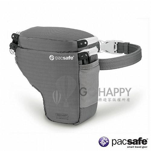 Pacsafe CAMSAFE V2 相機側背包(深灰/ 灰)