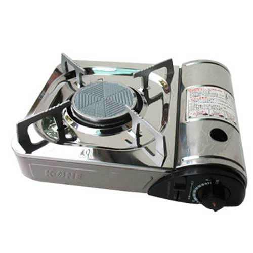 【K-ONE】卡旺遠紅外線瓦斯爐(K1-1200V)