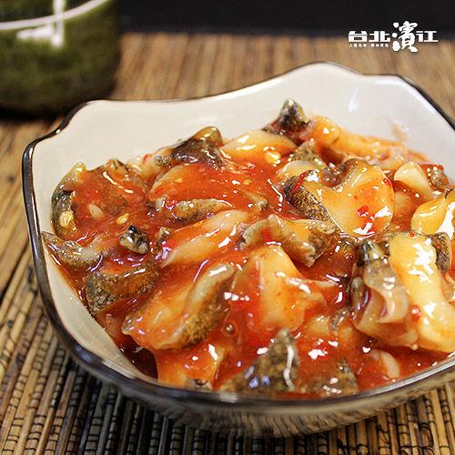 【台北濱江】韓式海螺片1包(200g 包)