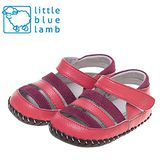 【littlebluelamb】真皮防滑學步鞋LI160(5號)