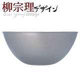 【柳宗理】-不銹鋼調理缽(直徑27cm)