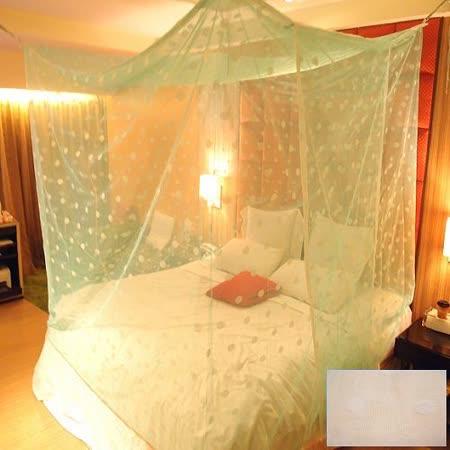 SHINEE 台灣製 高密度單人3.5尺內格蚊帳