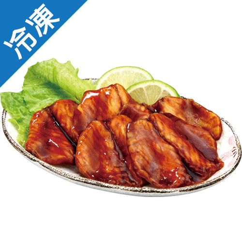 蒲燒鯛魚腹排淨重5公斤/箱(約50一55片)