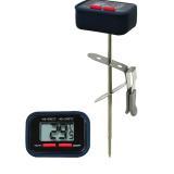 Tiamo 速顯電子式溫度計(附電池) HK0442