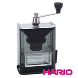 HARIO 超便利手搖磨豆機 MXR-2TB