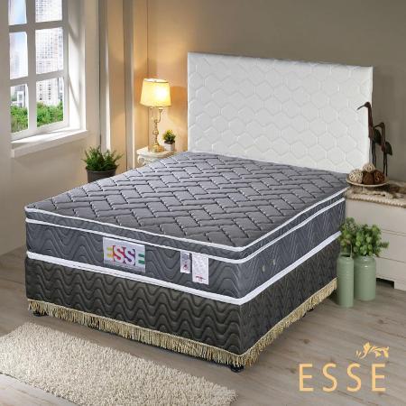 ESSE 3D透氣 三線雙人獨立筒床墊