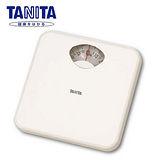 TANITA 機械式體重計 HA801